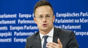 МИД Венгрии: «ЕС шантажирует Будапешт и Варшаву»