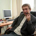 Подсудимый журналист Юрий Алексеев: как судят в Латвии