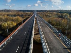 «Автодор» подсчитал, сколько времени сэкономят водители на ЦКАД-3