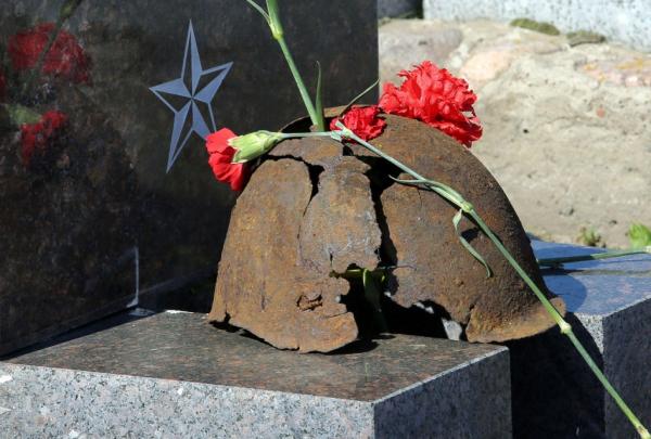 Погибшего в Эстонии бойца перевезут в Сыктывкар