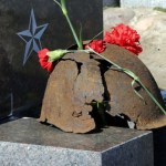 Останки погибшего в Эстонии красноармейца захоронят на родине