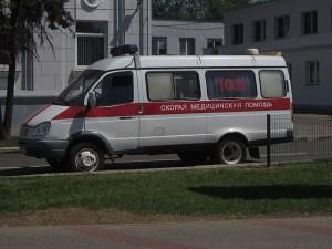 Сын Черчесова оказался в больнице после удара коленом в голову