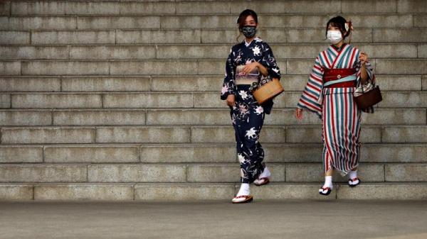 Le Monde: обострённое чувство ответственности помогло жителям Японии и Южной Кореи в борьбе с COVID-19