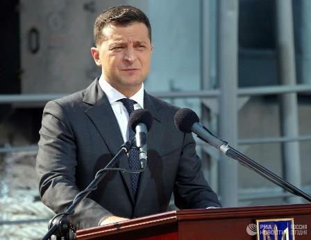 В ДНР отреагировали на заявление Зеленского о Минских соглашениях