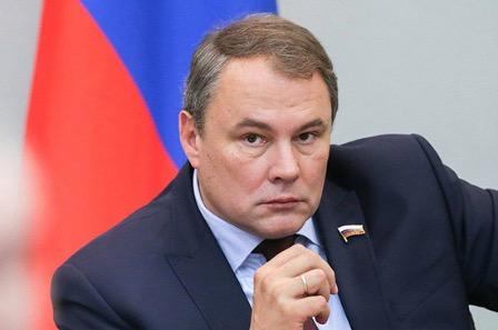 Толстой: в ПАСЕ игнорируют нарушения прав русскоязычного населения на Украине