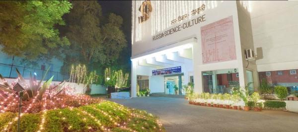Литературный вечер в Нью-Дели посвятили 150-летию Ивана Бунина