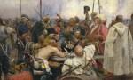 Украинцы сняли кино как казаки с турками против москалей воевали