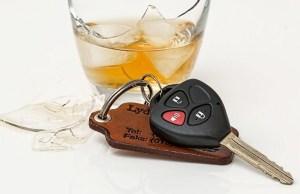 Молодого пьяного водителя без прав наказали 24 днями ареста