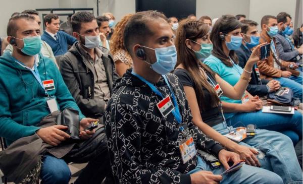 В Москве проходит российско-сирийский форум «Медицина без границ»
