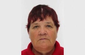 В Ласнамяэ пропала 66-летняя Ирина, полиция просит помощи