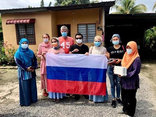 Писатель из Малайзии рассказал об отношении местной молодёжи к России