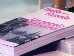 На ММКФ представили книгу о связи российского и итальянского кино