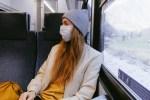 В Москве перестанут перевозить пассажиров без масок и перчаток