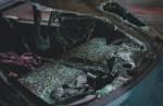 В волости Тапа в тяжелой аварии погиб 32-летний водитель