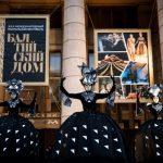 Международный фестиваль «Балтийский дом» проходит в Петербурге