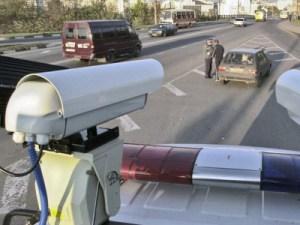 Дальнобойщиков начали штрафовать за проезд через населенные пункты