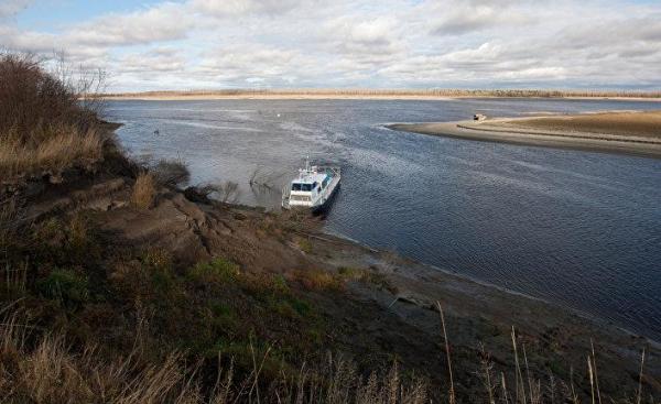 The New York Times США : уединенные общины на берегах далекой сибирской реки