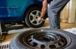 С 15 октября в Эстонии будут разрешены шипованные шины