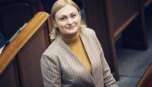 Партия Зеленского заявила о своем переходе в оппозицию