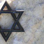 В Каунасе осквернили памятник жертвам Холокоста