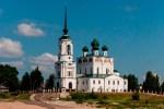 Список самых красивых деревень и городков России пополнился населёнными пунктами Архангельской области