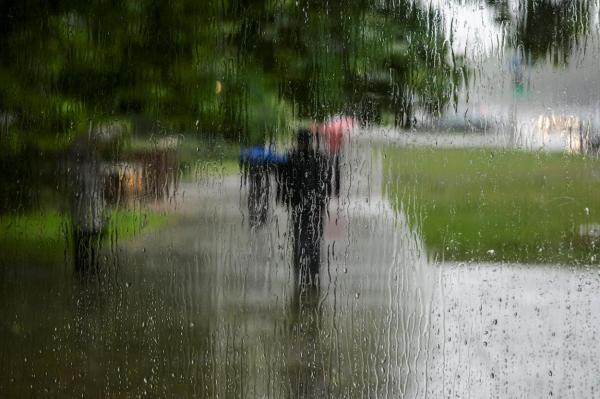 Ну и ну... Синоптики рассказали о погоде в воскресенье в Латвии