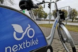 Вслед за бесплатными автобусами в Юрмале ввели бесплатные велосипеды