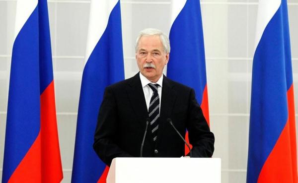 Украина саботирует работу контактной группы, считает представитель РФ