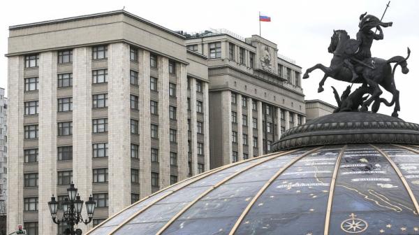 Госдума одобрила новый закон о правительстве