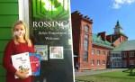 Билингвальная школа в Сан-Хосе получила в дар пособия на русском языке