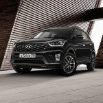 Hyundai подготовила для России спецверсии кроссоверов Creta и Tucson