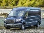 Как сэкономить полмиллиона рублей на покупке нового Ford Transit