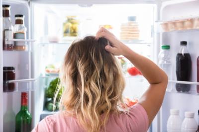 Как сохранить свежесть продуктов? Правильная организация места в холодильнике