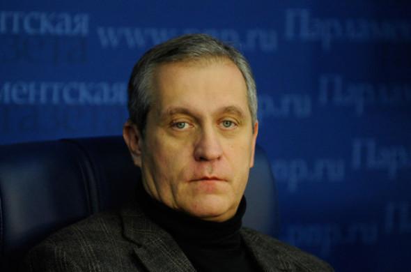 Борис Межуев: ценности Достоевского удержат нас от расползания по вражеским лагерям