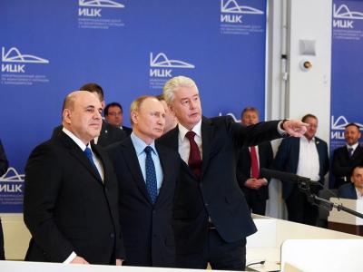 Москва вплотную подошла к введению коронавирусных пропусков для автовладельцев