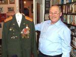 Из Латвии выслан председатель Республиканского общества военных ветеранов Владимир Норвинд