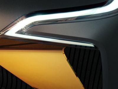 Объявлена дата дебюта новейшего кроссовера Renault