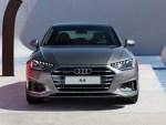 Обновленные Audi A4 и A5 приехали в Россию