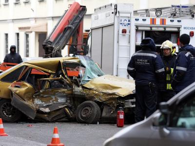 ОСАГО, шины, ПТС: что нового ждет водителей с 1 ноября