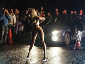 Почему уличные гонщики — всего-навсего… банальные неудачники по жизни