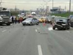 Правила оформления ДТП предлагают срочно изменить, чтобы избежать вторичных аварий