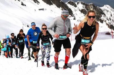 Спортивные события октября-2020. Как активно провести осень? Трейлы, марафоны и велозаезды