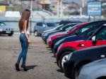 В России на 1 новый автомобиль приходится почти 4 подержанных
