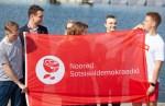 «Шутка» молодых соцдемов над EKRE вызвала новый скандал