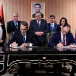 Россия и Сирия договорились о сотрудничестве в образовании