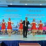 Во Вьетнаме отметили 70-летие дипотношений между Москвой и Ханоем