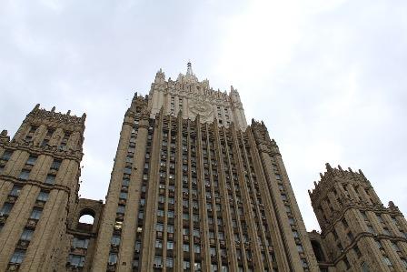 МИД России: Германия не хочет выяснить истину в ситуации с Навальным