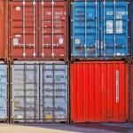 В сентябре экспорт имел самые высокие в этом году показатели