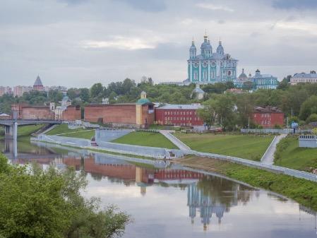 В Смоленскую область переехало свыше 13 000 человек с 2010 года