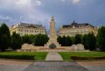 МИД России ответил премьеру Венгрии на критику памятника красноармейцам в Будапеште